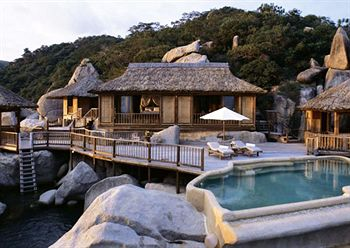 Cazare Six Senses Ninh Van Bay