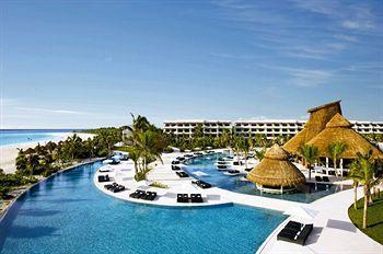 Cazare Secrets Maroma Beach Riviera Cancun All Inclusive