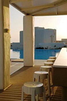 Archipelagos Resort & Villas Hotel