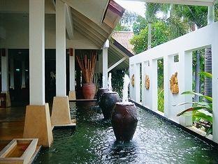 Sejururi Sunshine Garden Resort