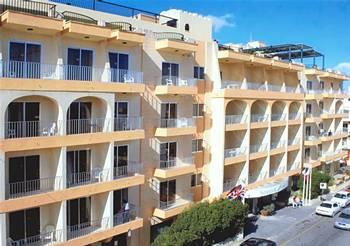 Sejur Soreda Hotel
