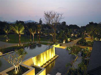 Pattaya Sea Sand Sun Resort and Spa