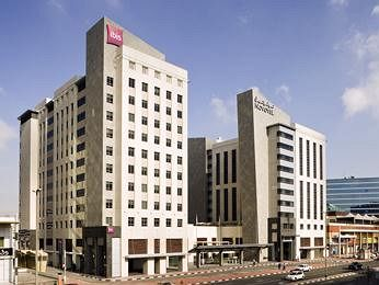 Sejururi Ibis Deira City Centre