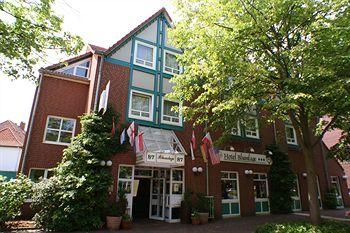 TOP EMBRACE Hotel Blumlage Celle