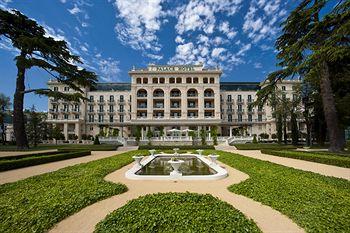 Cazare Kempinski Palace Portoroz