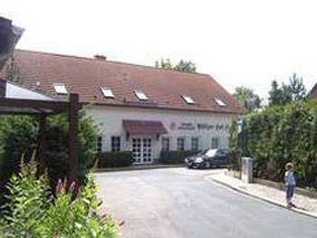 Hotelpension Pfälzer Hof