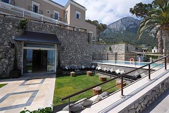 Cazare Vila Marina Capri