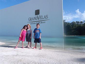 Grand Velas Riviera Maya - All Inclusive