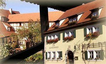 Gerberhaus Hotel