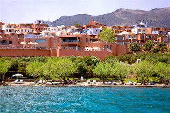 Domes of Elounda All Suites and Villas Spa Resort