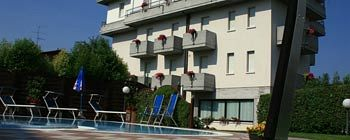 Hotel Albergo Al Cacciatore