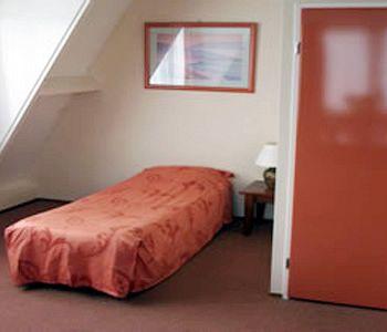 Steyn Hotel & Apartments