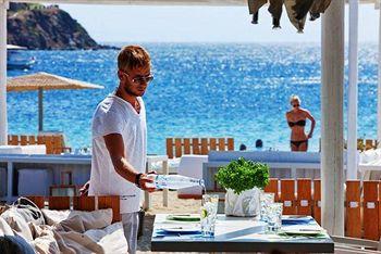 Cazare Mykonos Ammos Hotel