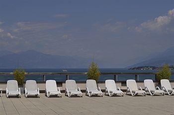 Hotel Acquaviva del Garda Wellness Resort & Spa