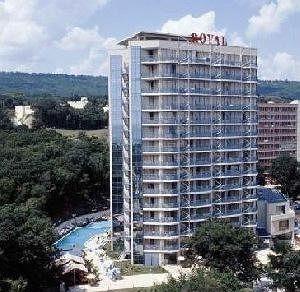 Cazare Royal Hotel