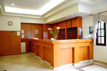 Glavas Inn