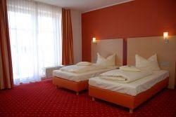 Hotel acarte Weimar
