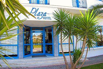 Plaza non-smoking Hotel