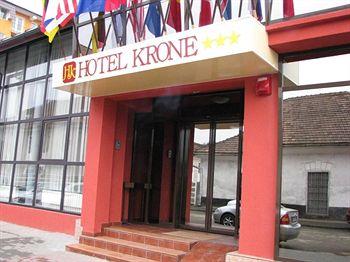 Krone Hotel Bistrita