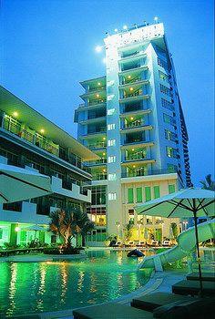Sejururi Pattaya Discovery Beach