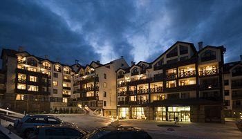 Cazare Premier Luxury Mountain Resort