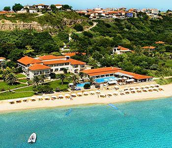 Cazare Afitis Hotel