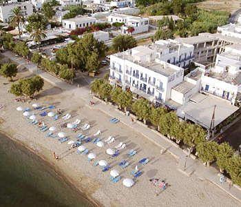 Argo Hotel Paros
