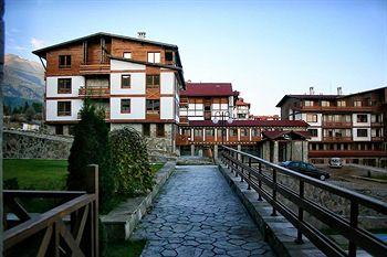 Cazare Green Life Ski & Spa Resort Bansko