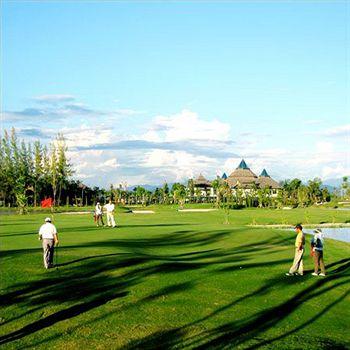 Gassan Lake City Golf & Resort