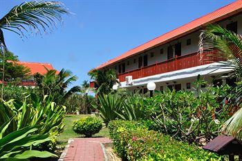 P. P. Erawan Palms Resort