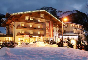 Alpen-Wellnesshotel Barbarahof
