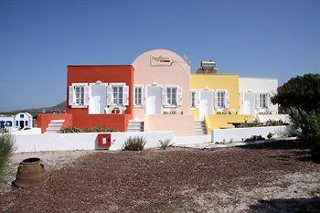 Abyssanto Villa