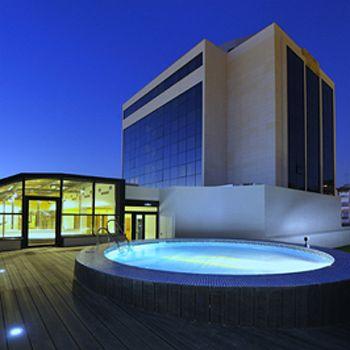 Cazare Abba Granada Hotel