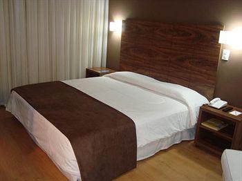 Slaviero Slim Alice Vitoria Hotel