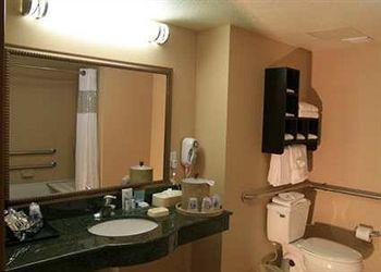 Hampton Inn & Suites Bakersfield/Hwy 58, CA