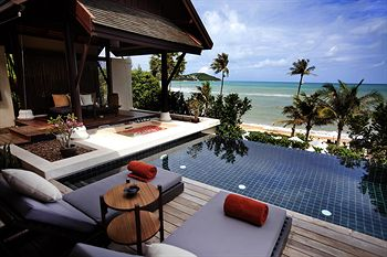 Cazare Anantara Lawana Resort And Spa