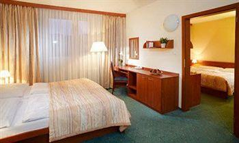 Cazare Clarion Hotel Spindleruv Mlyn