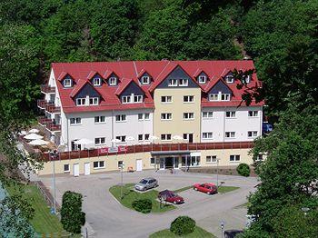 Hotel Restaurant Schanzenhaus