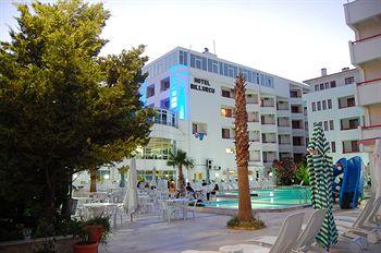 Hotel Billurcu & Suites