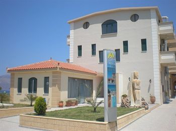 Mesogios Apartments