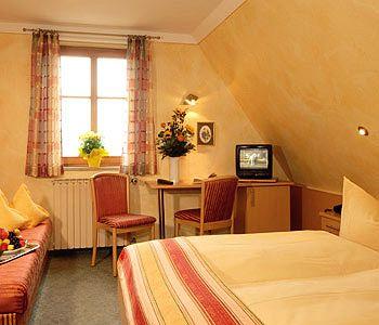 Hotel Restaurant Café Uhl