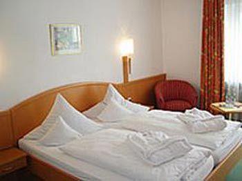 Hotel Villa Hofmann