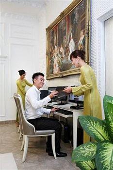 A&EM Corp - Le Prince Hotel