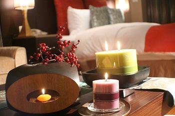 Aqua Bella Hot-Spring Hotel