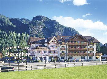 Cazare Hotel & Club Gran Chalet Soreghes