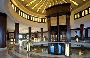 Sejururi Stella Di Mare Beach Hotel & Spa