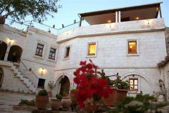 Caravanserai Cave Hotel