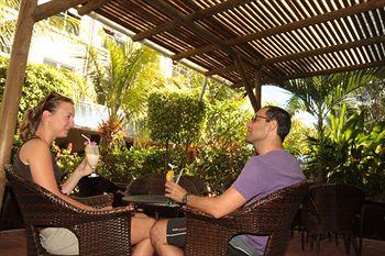 Sejururi Le Palmiste Resort & Spa
