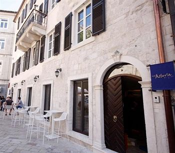 Astoria Hotel Kotor