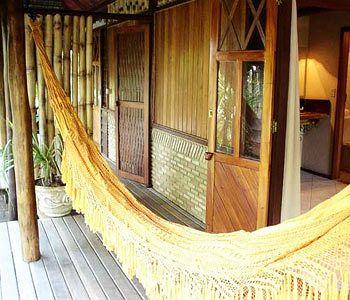 Aldeia da Mata Eco Lodge